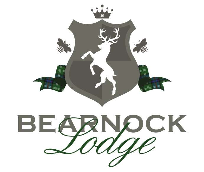 Bearnock Lodge