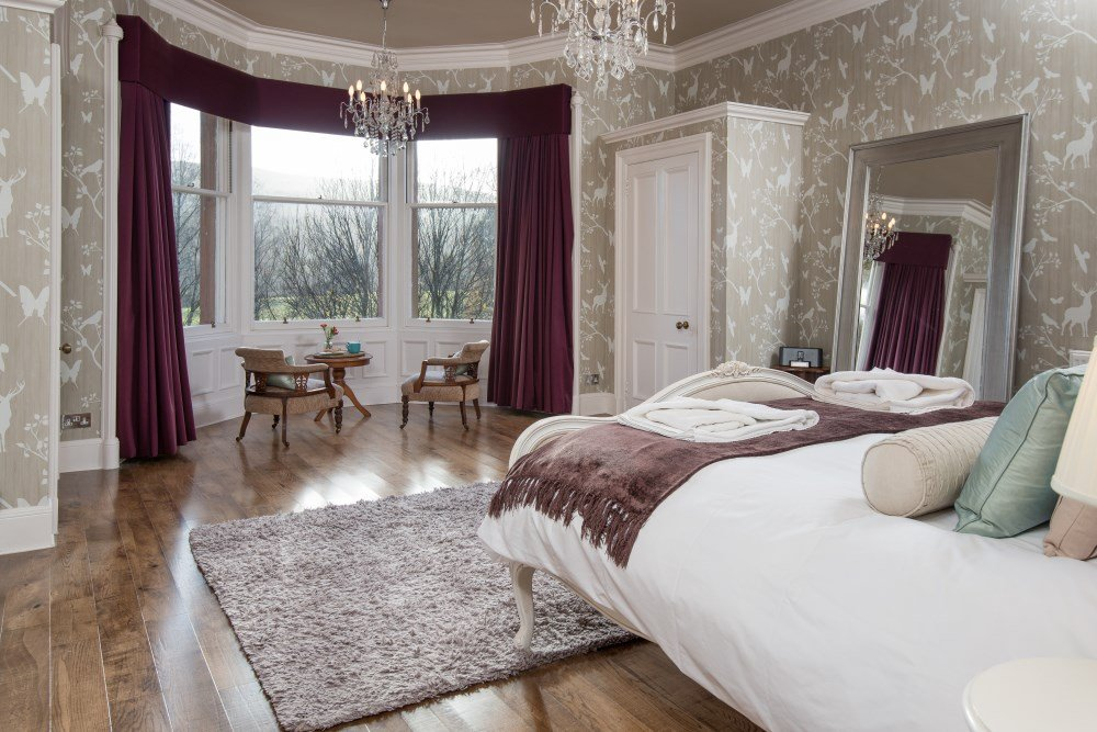 accommodation highlands Glenurquhart