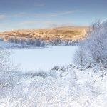 mid-winter break scotland